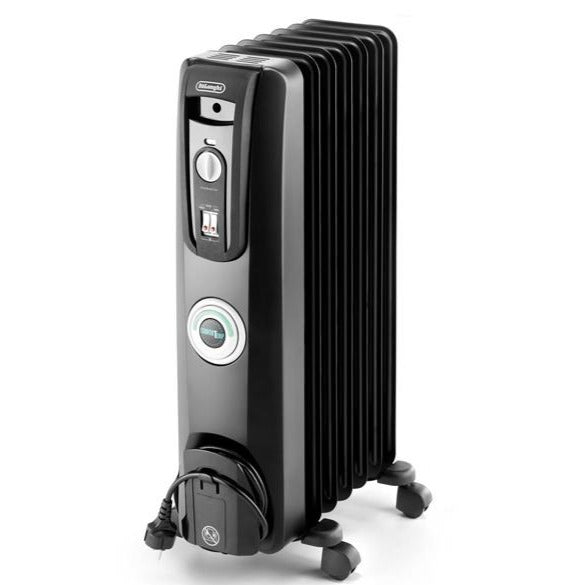 De'Longhi Oil Filled Radiator Heater – ComforTemp