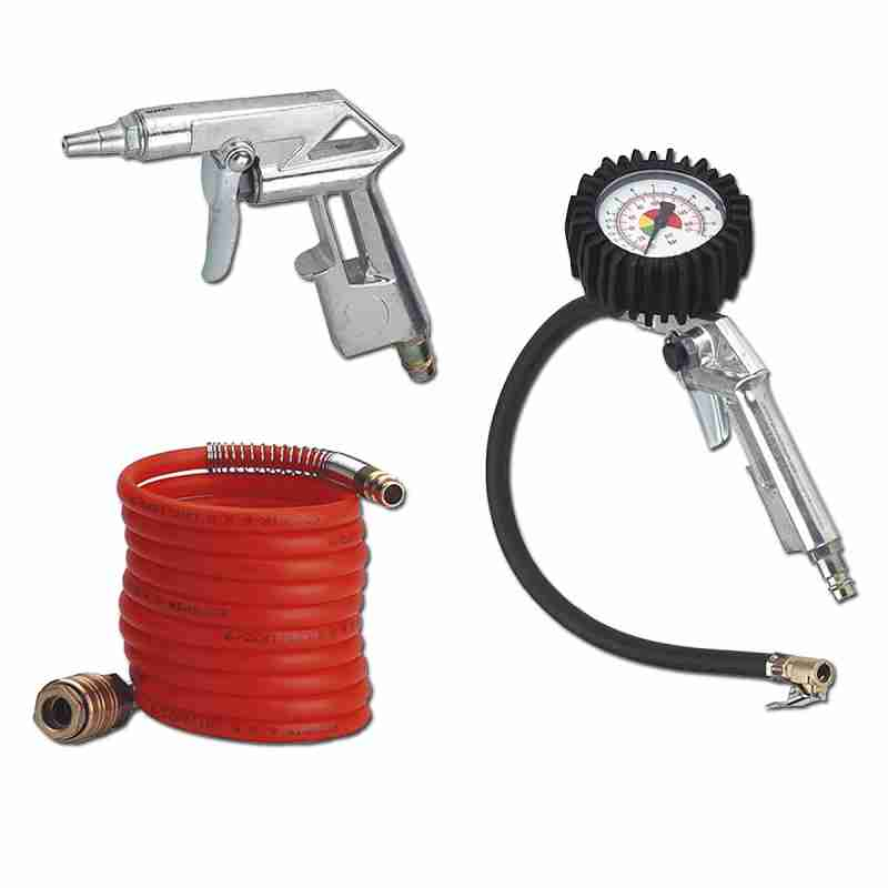 Compressor Kit 3PC