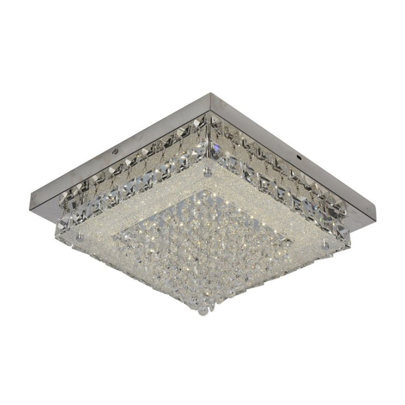 Ceiling light JY0009 LED Glass Crystal
