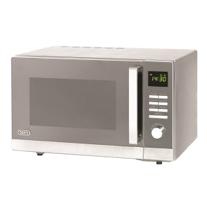 Defy MWG 2822 MM 28L Grill Microwave Oven Metallic