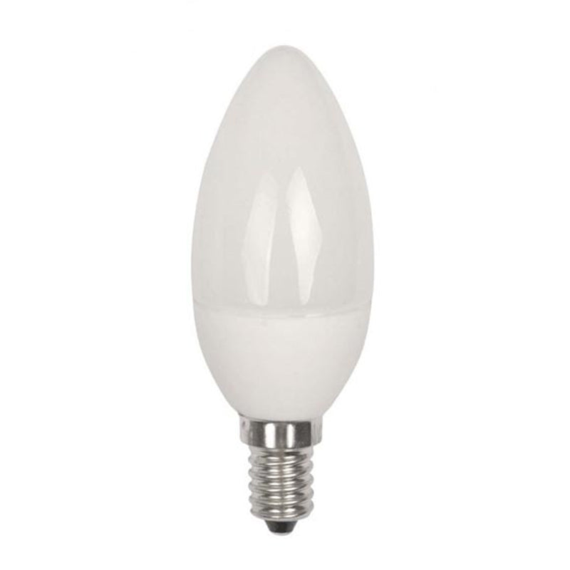 LED Candle CAND01D 5W Dimmable