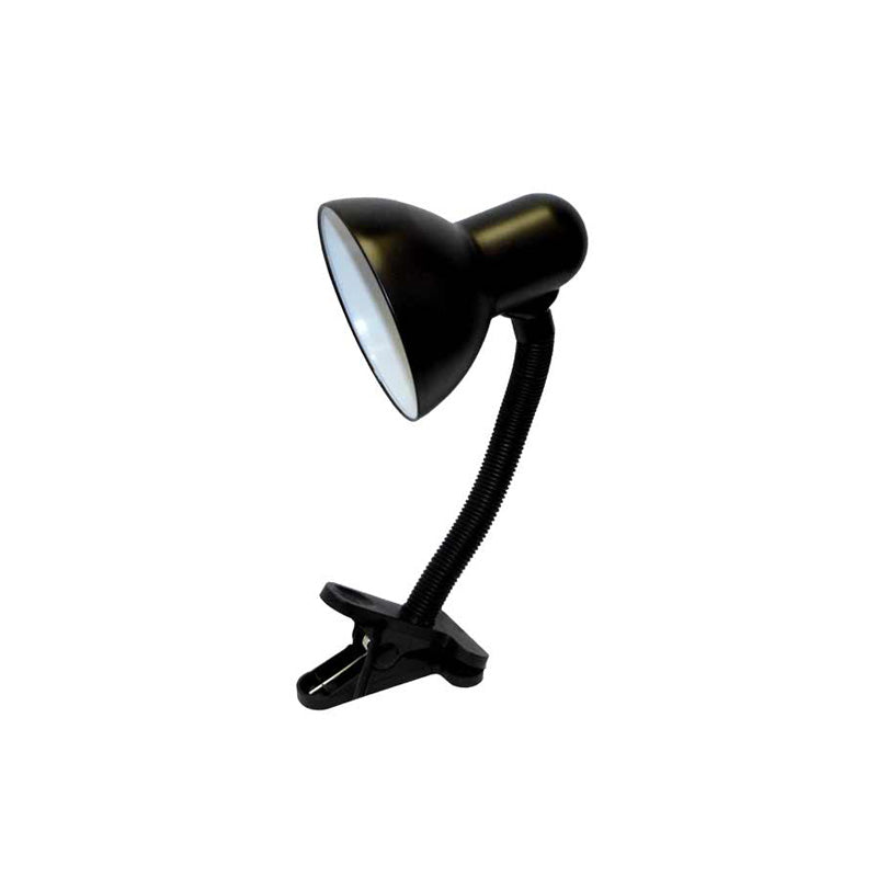 Clip On Lamp CL005 BLACK