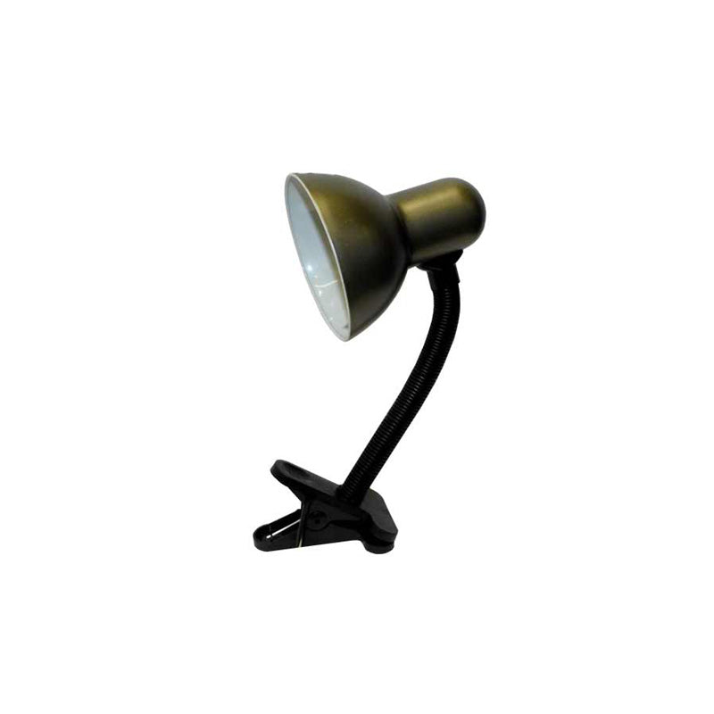 Clip On Lamp CL005 Grey