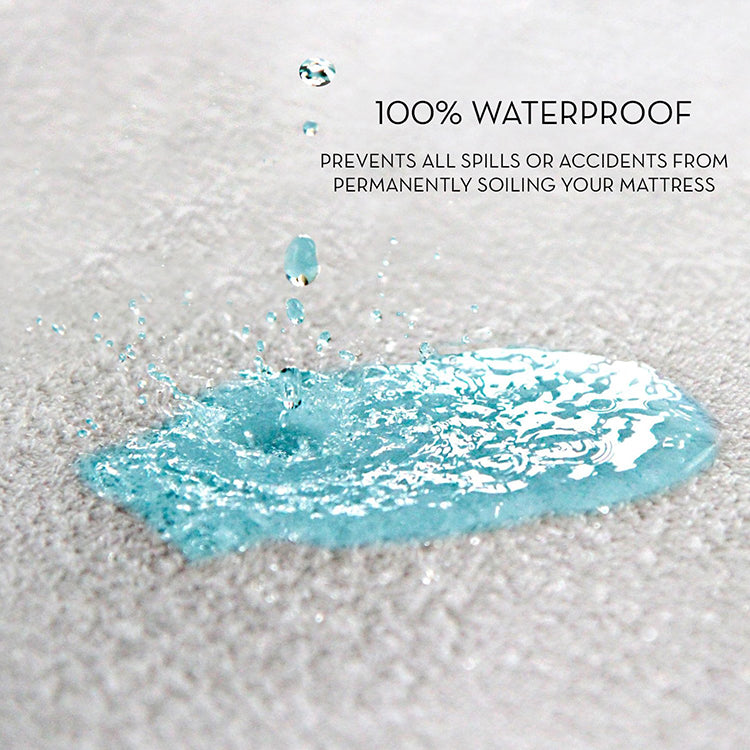 Mattress Protector Waterproof