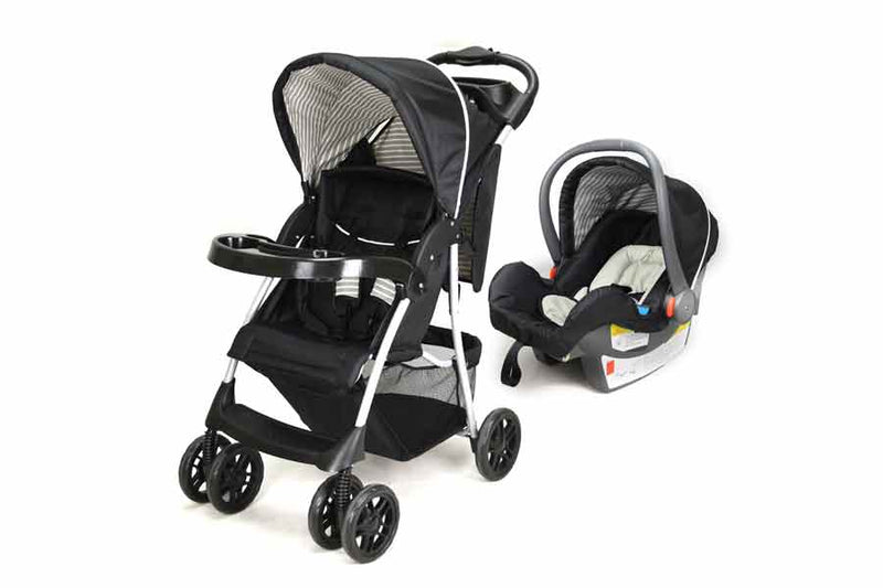 Mustang Travel System Chelino