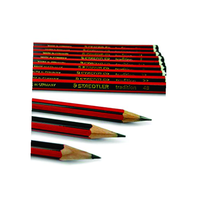 Staedtler  2B Pencils 12PK Tradition