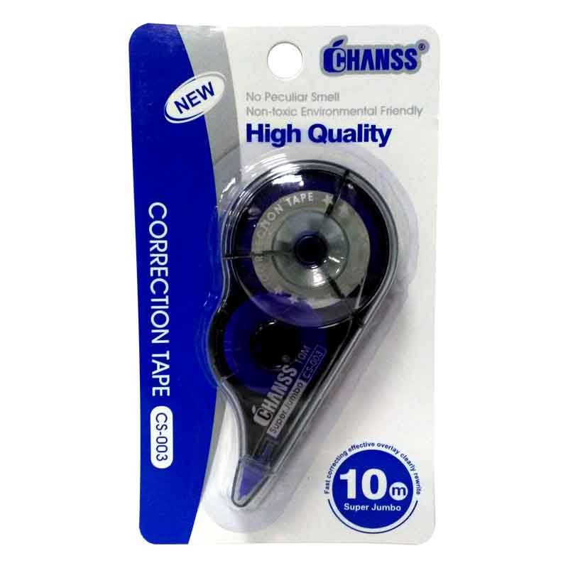 CORRECTION TAPE CS003