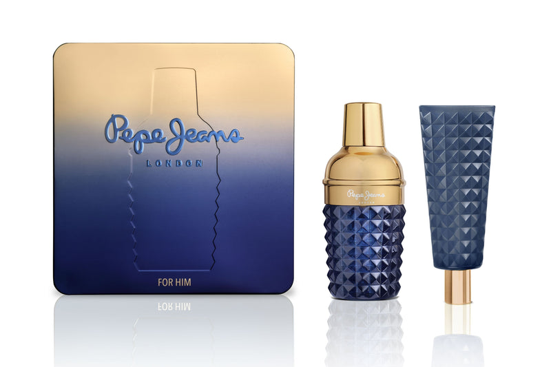 Pepe Jeans Celebrate For Him 100ML EDT & Shower Gel