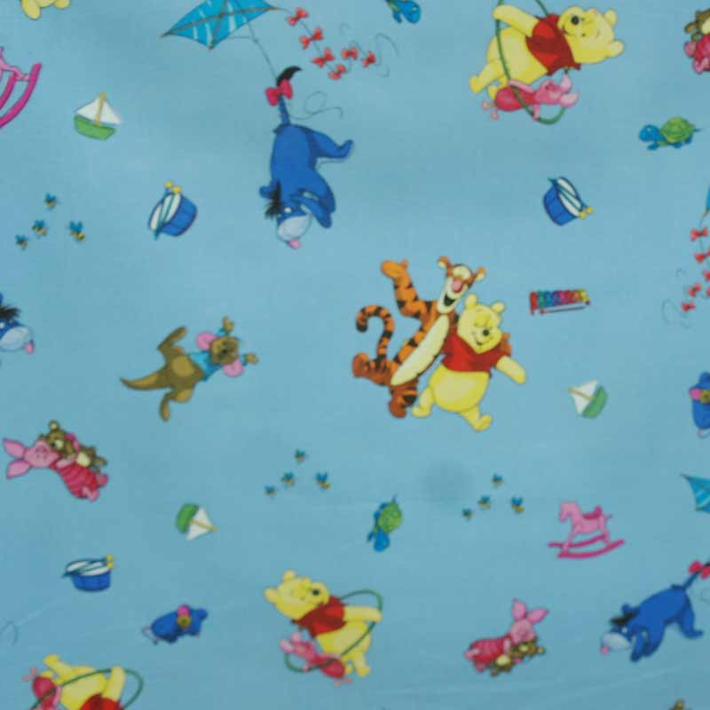 Disney Printed 100% Cotton 150 Cm