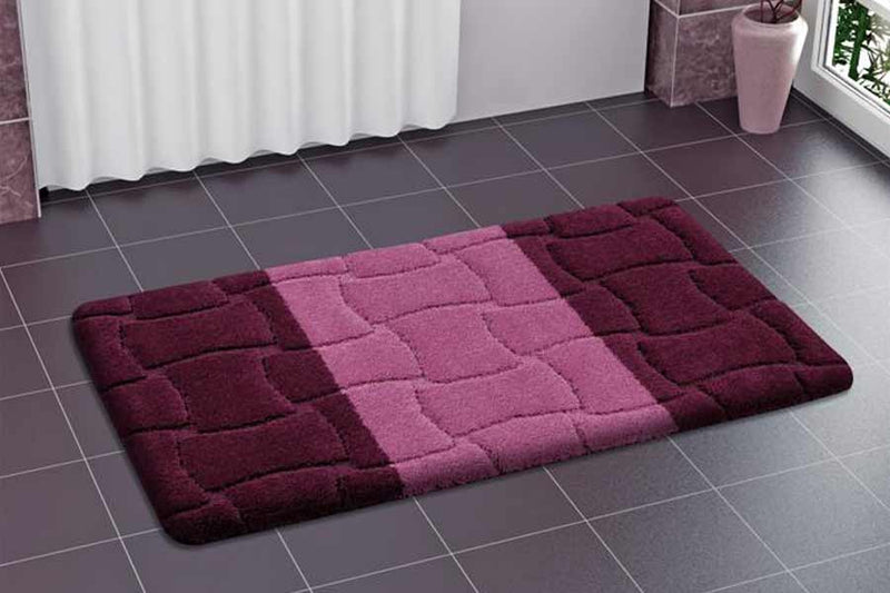 Maximus Sariyer BQF 3Piece bathmats