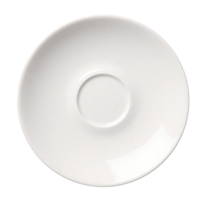 Moon Coffee Cup Saucer 15-CM-Round