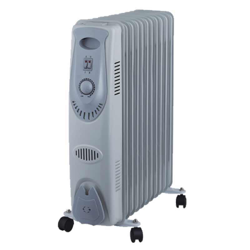 SALTON SOH9 9FIN OIL HEATER