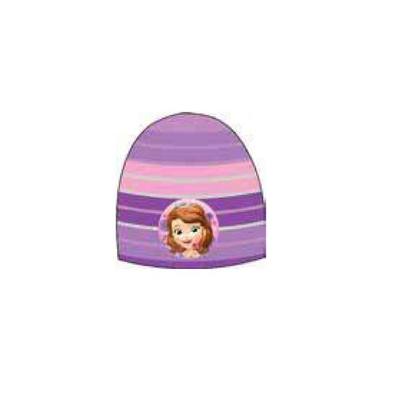 Sofia The First Basic Beanie