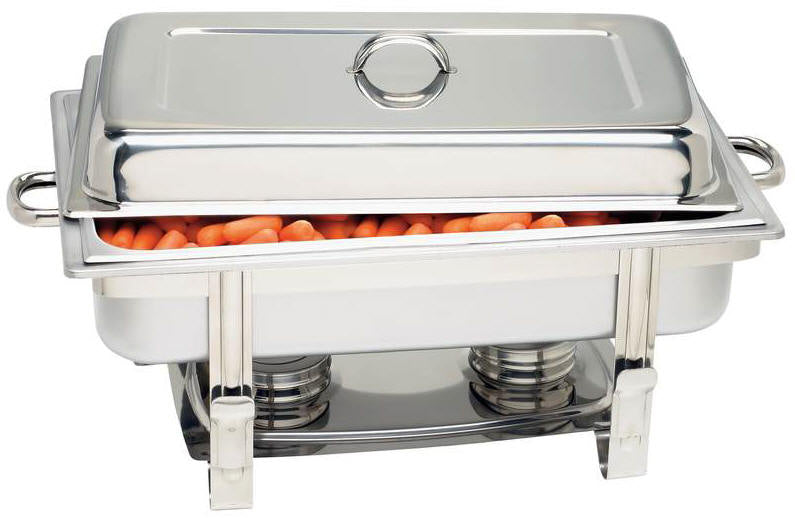 Totally Home Single Chafing Dish