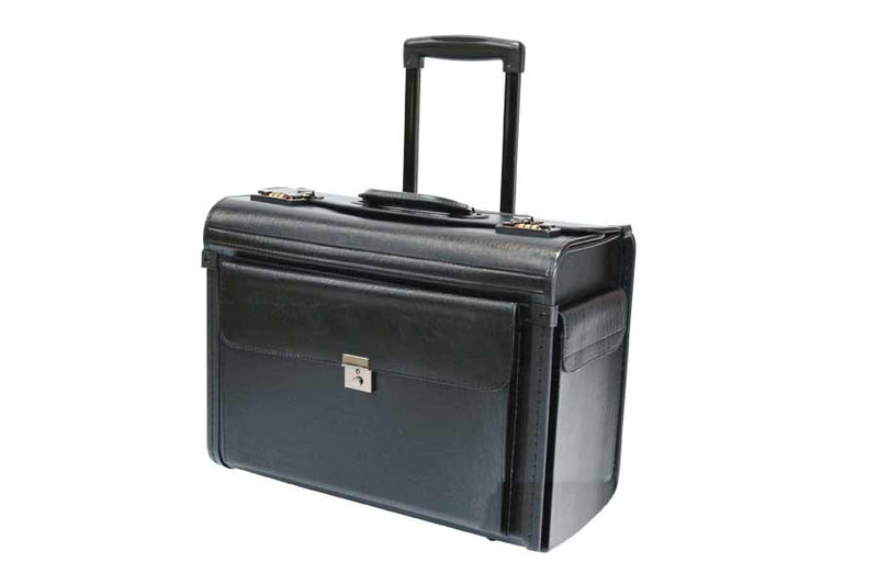 TravelMate business WorkMate pilot case