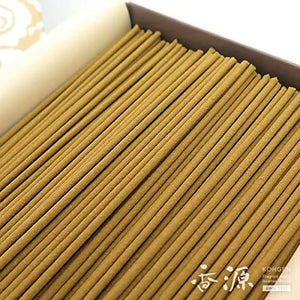 Eiheiji Temple Buddhist Incense Sticks – Approximately 500 Sticks