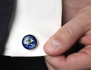 MFYS World Japanese Cuff Links – with Special Gift Box – A Great Conversation Starter