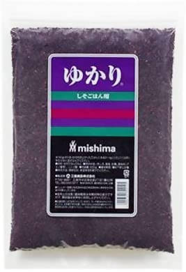 Mishima Yukari Seasoning – 500 g Value Pack