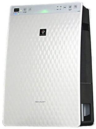 SHARP Humidifier Air Purifier – KC-30T6-W White