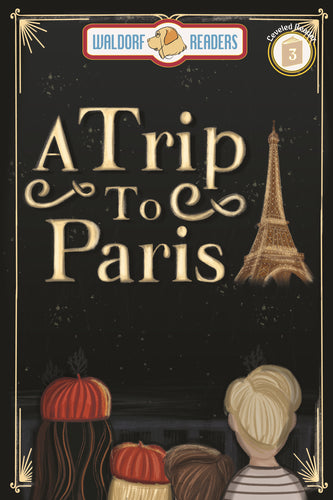 A Trip to Paris (All Titles Ship After Release Date)