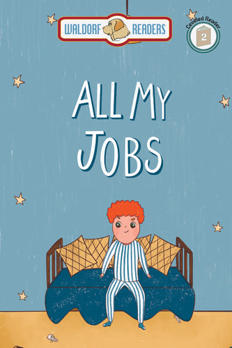 All My Jobs (All Titles Ship After Release Date)