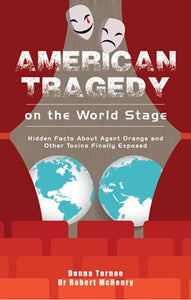 American Tragedy on the World Stage