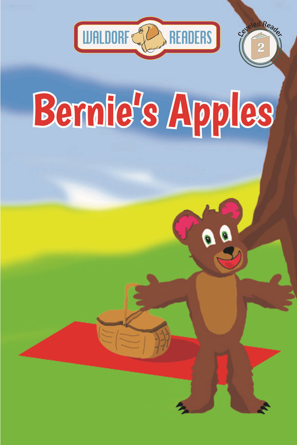 Bernie's Apples (All Titles Ship After Release Date)