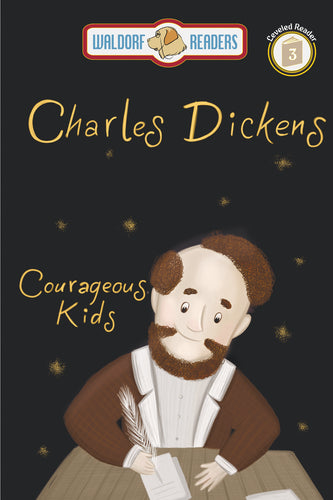 Charles Dickens: The Blacking Factory