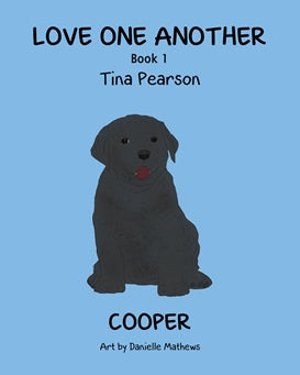 Love One Another Book 1 Cooper