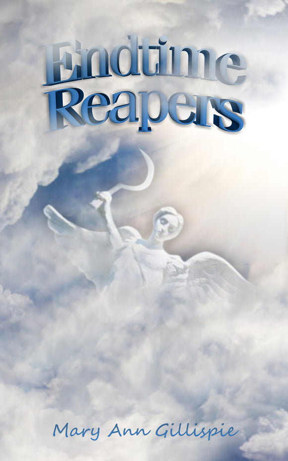 Endtime Reapers (All Titles Ship After Release Date)