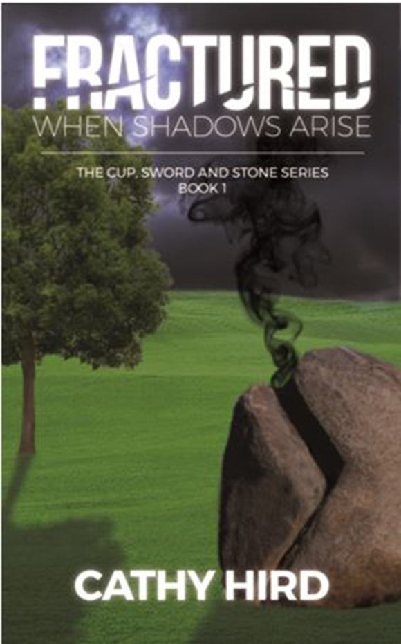 Fractured: When Shadows Arise
