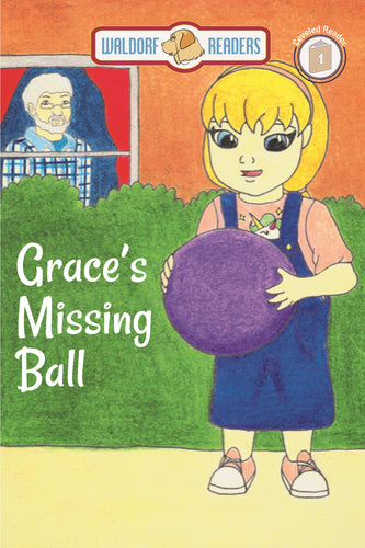 Grace's Missing Ball (All Titles Ship After Release Date)