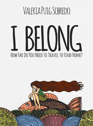 I belong: How far do you need to travel to find home?