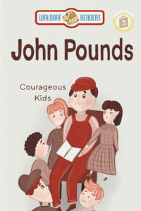 "John Pounds: Hot Potatoes ""The Courageous Kids Series"" (All Titles Ship After Release Date)"