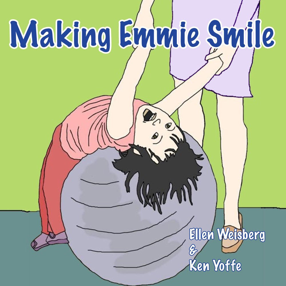 Making Emmie Smile (Hardcover) (All Titles Ship After Release Date)