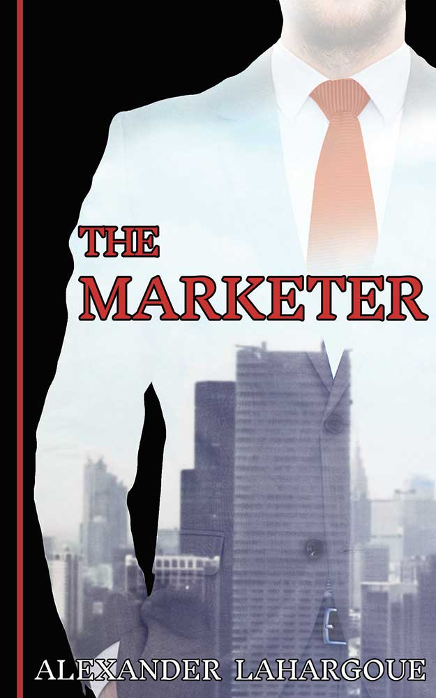 The Marketer