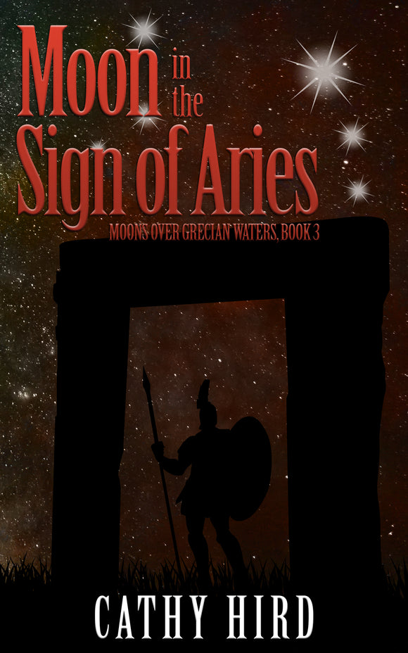 Moon in the Sign of Aries (All Titles Ship After Release Date)