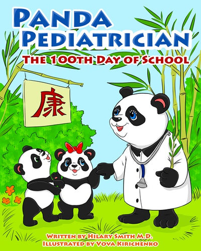 Panda Pediatrician