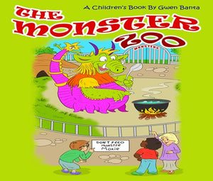 The Monster Zoo
