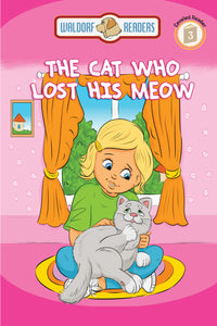 The Cat That Who Lost His Meow (All Titles Ship After Release Date)