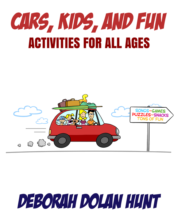 Cars, Kids, and Fun: Activities for All Ages