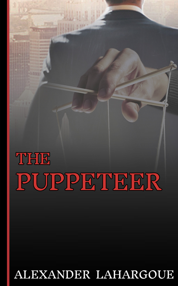 The Puppeteer Armitage Series, Book 2