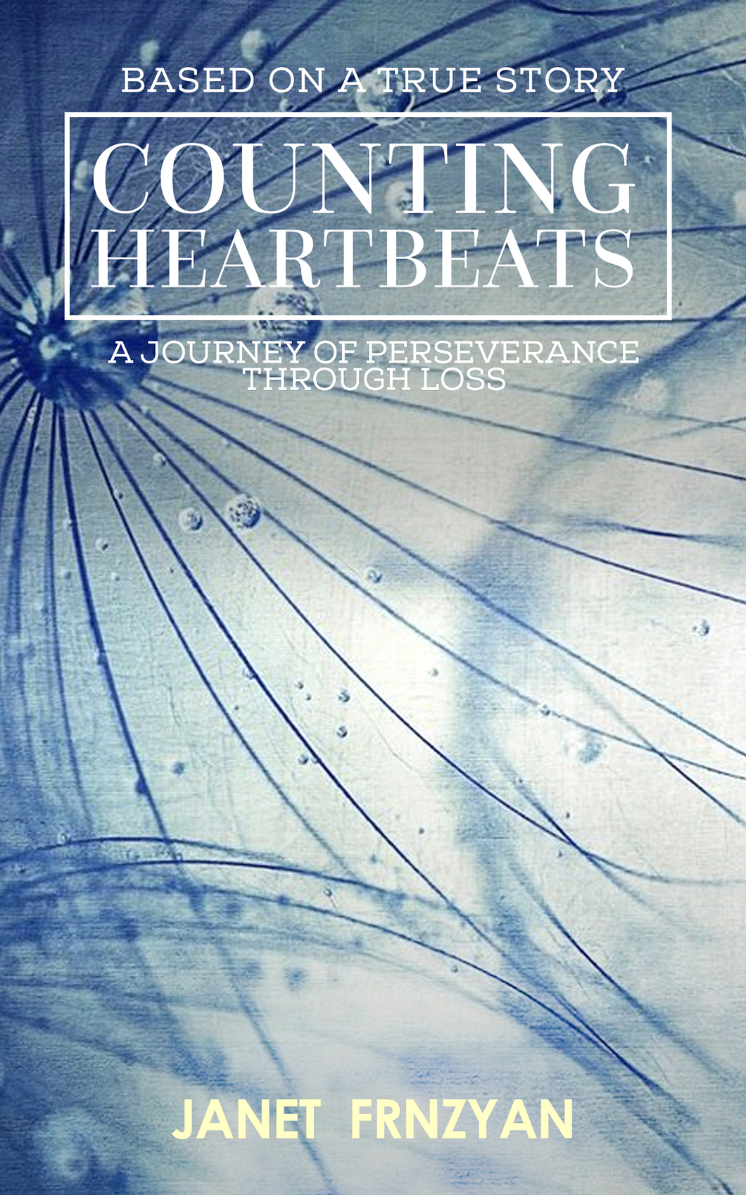 Counting Heartbeats A journey of perseverance through loss Based on a true story