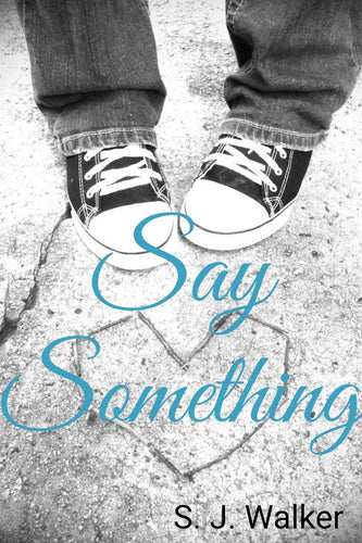 Say Something (All Titles Ship After Release Date)