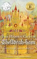 The Hidden City of Chelldrah-ham: Stig's Flight of Encounters (Hardcover) (All Titles Ship After Release Date)