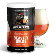 Wholesale Beastly Belge - Case Pack 6 Count