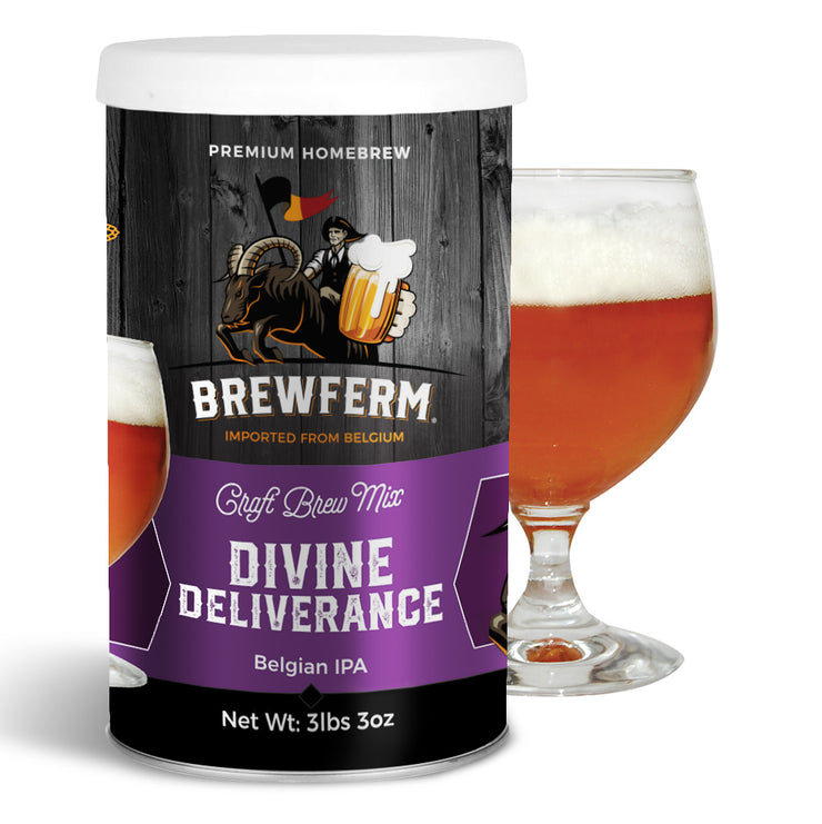 Wholesale Divine Deliverance - Case Pack 6 Count