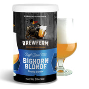 Wholesale Bighorn Blonde - Case Pack 6 Count