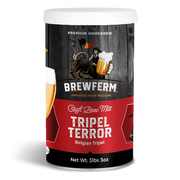 Tripel Terror - Homebrew Craft Beer Mix 9 L / 304 fl.oz