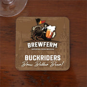 Brewferm Coasters (6 count)-Brewferm
